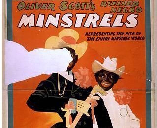 minstrel